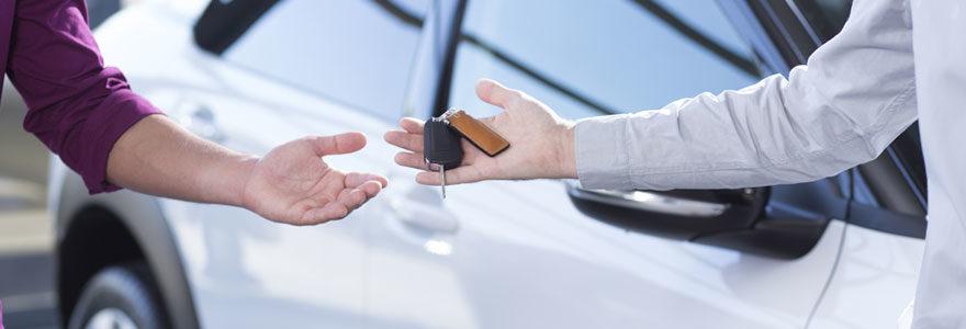 Vendre un véhicule hérité