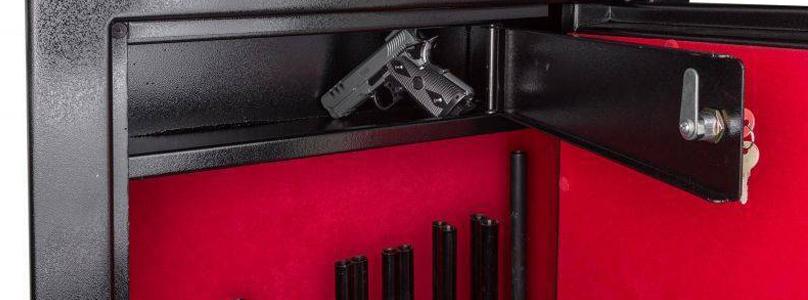 acheter des armes légalement en France